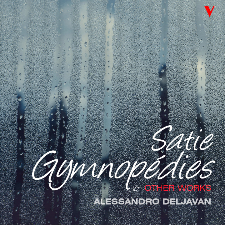 Alessandro Deljavan Farshi plays Satie, Gymnopédies and other works
