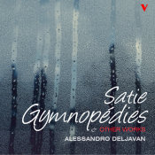 Alessandro Deljavan Farshi plays Satie, Gymnop�dies and other works