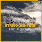 Quartetto Sandro Materassi plays Brahms, String Quintets