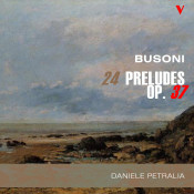 Download F. Busoni: 24 Preludes Op. 37