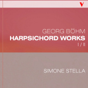 Download G. Boehm: Complete Harpsichord Works, I