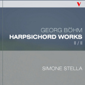 Download Boehm, Complete Harpsichord Works, II