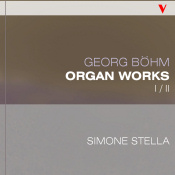 Simone Stella plays Boehm, Complete Organ Works, I