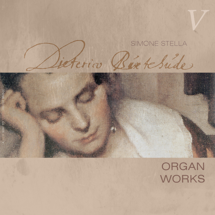 Simone Stella plays Buxtehude, Complete Organ Works, V