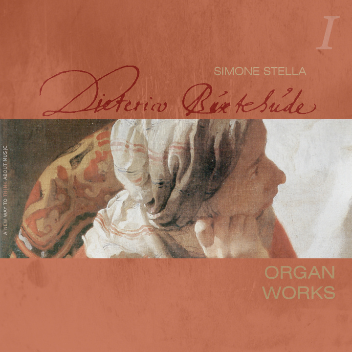 Simone Stella plays D. Buxtehude: Complete Organ Works, I