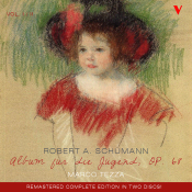 Download R. Schumann: Album fuer die Jugend (Album for the Young), Op. 68 (extended version, I)