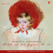 Download R. Schumann: Album fuer die Jugend (Album for the Young), Op. 68 (extended version, II)
